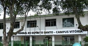 Reeleição de Jadir José Pela para o cargo de reitor aponta para um Ifes cada vez mais dinâmico e que se coloca na defesa da educação profissional e tecnológica