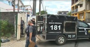O Brasil tem errado em suas estratégias de controle da criminalidade. Precisamos firmar o rumo certo e sair dessa mesmice de achar que uma viatura da PM fazendo ponto base (PB) irá resolver esse problemão