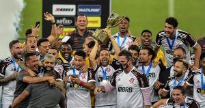 Ainda que tenha perdido para Vasco e Fluminense na fase inicial do Estadual, Rubro-Negro sempre mostra superioridade nos momentos decisivos