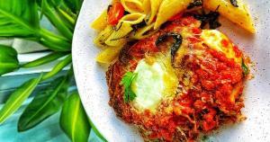 A mais italiana das receitas brasileiras é um abraço caloroso em forma de comida. Então, que tal prepará-la no Dia das Mães?