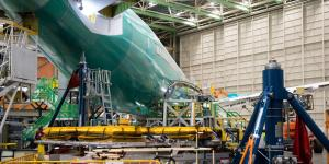 Boeing to Emerge as Big Stimulus Winner