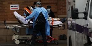 Governments Around the World Intensify Measures to Battle Coronavirus Pandemic