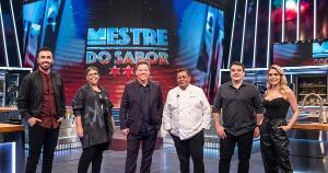 Grande final será ao vivo, com os chefs Cadu Moura, Danilo Takigawa, Pedro Barbosa e Rodrigo Guimarães na disputa pelos R$ 250 mil