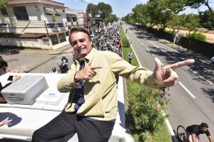 Desgastado com a CPI da Covid e longe do Estado há quase três anos, desde a disputa pelo Planalto, presidente foi cobrado por apoiadores para incluir viagem na agenda
