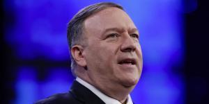 U.S. Tells Saudi Arabia Oil Attacks Were Launched From Iran