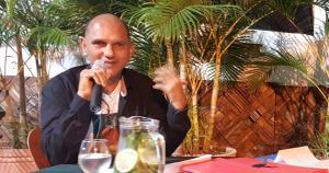A obra de Marcos Tavares levou o segundo lugar de Melhor Crônica. Cerimônia de premiação deve acontecer em julho deste ano