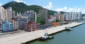 Segundo a autoridade portuária, a obra vai resgatar a estrutura original do porto. Espaço será usado para atividades portuárias e abrirá novo ponto de observação do cais