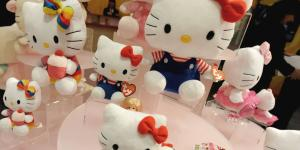 When Hello Kitty Is the Enemy: South Korea Takes a Trade Dispute to Heart
