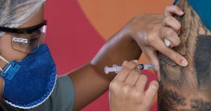Não é verdade que a vacinação no país seria mais acelerada caso a iniciativa privada pudesse comprar as vacinas