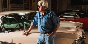 Why Jay Leno Invests in Cars, Not Stocks