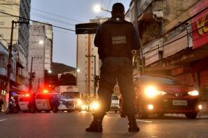 Vitória anunciou que terá guarda especializada para atuar em áreas perigosas, a Ronda Ostensiva Municipal (Romu). Leitores opinaram