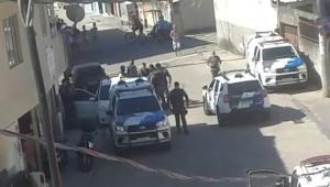 Uma equipe da Polícia Militar fazia uma operação na região quando foi alvo dos disparos, mas ninguém ficou ferido; os criminosos não foram localizados