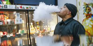 CDC Steps Back From Broad Recommendation to Refrain From E-Cigarettes