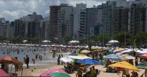 Em uma disputa histórica, Minas Gerais passa finalmente a ter 854 municípios e, com isso, seu próprio litoral