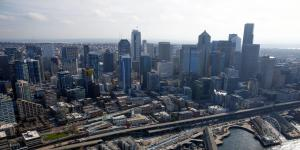 Five Cities Account for Vast Majority of Growth in Tech Jobs, Study Finds