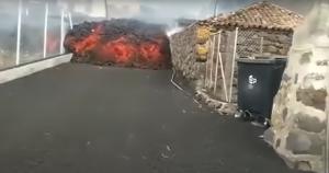 O vulcão Cumbre Vieja, em La Palma, nas Ilhas Canárias, entrou em erupção no domingo (19) e provocou debate sobre possibilidade de tsunami no Brasil