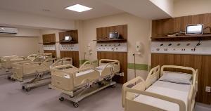 Maior grupo hospitalar do Espírito Santo está expandindo os negócios com nova unidade na capital capixaba, o Meridional Vitória