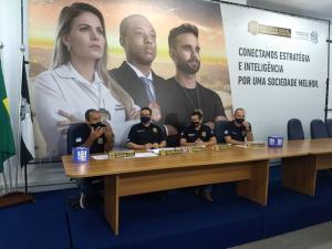 Entre os 34 presos na primeira fase da Operação SVU, da Polícia Civil, estão um guarda-vidas, um carpinteiro e um missionário evangélico