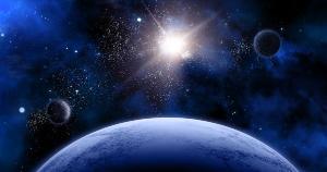 A Lua Nova é o momento mais importante de qualquer mês, porque ela decide os destinos do período