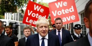 'I Don't Know What He Will Do': Europe Braces for Brexit With Boris Johnson