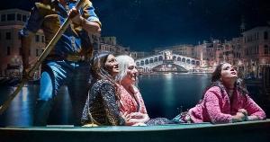 Filme de Miguel Falabella conta com elenco recheado de astros, como Carmem Maura, Dira Paes, Edu Moscovis, Carol Castro e Danielle Winits
