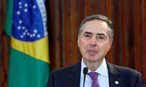 Ministro do Supremo Tribunal Federal afirma que há 'inconstitucionalidades variadas' e que dispositivo já não é compatível com o espírito da sociedade brasileira