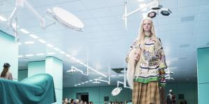 Gucci's Social-Media Status Fell, and Its North American Sales Dropped