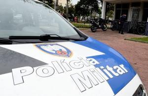 A pós o crime, a polícia perseguiu o veículos que havia sido usado no assalto e deteve os envolvidos. O carro da vítima foi recuperado