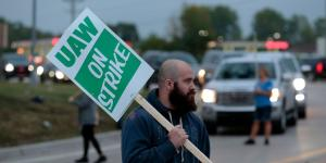 United Auto Workers Union to Strike GM's U.S. Factories