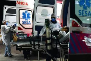 De acordo com o secretário Nésio Fernandes, 18 estão em UTI e oito devem receber alta hospitalar em breve; nenhuma morte foi registrada entre os manauaras