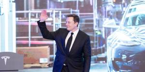 Elon Musk Has Changed Investors' Views on the Electric Car
