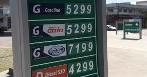 Além das ações de fiscalização em andamento ou previstass, a Secretaria Nacional do Consumidor (Senacon), notificou as principais distribuidoras de combustíveis para que esclareçam a composição de preço dos combustíveis