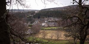 Scottish Town Lands on Front Line of U.S. Trade Dispute