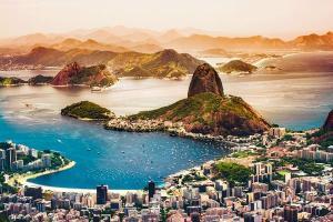 Levantamento da Hibou, empresa de monitoramento de mercado e consumo, indica que 47% dos brasileiros têm a intenção de viajar nos próximos 12 meses