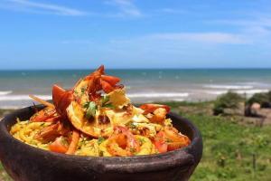 2021 começa com novos endereços gastronômicos na Grande Vitória, e o cardápio inclui desde drinques estilosos até massas artesanais e pratos de frutos do mar