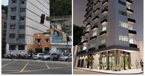 Novos proprietários comunicaram à prefeitura que imóvel terá novo uso, mas suas características arquitetônicas originais serão preservadas