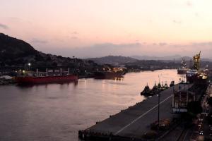 Edital deve ser publicado até o final do ano, segundo o Ministério da Infraestrutura. Proposta prevê a venda da estatal e a concessão dos portos de Vitória e Barra do Riacho