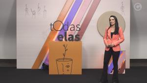 Primeira palestra do Todas Elas, em parceria com a Suzano, é apresentada pela psicóloga e mestre em Administração, Gisélia Freitas