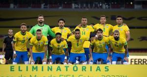 Espero ansioso para que este turbilhão político não afete o time dentro de campo e Tite possa ter a tranquilidade na direção da equipe contra o sempre perigoso Paraguai