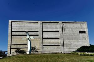 Sem sombra de dúvidas, podemos afirmar que o Cais das Artes se tornará a partir deste dia um dos pontos turísticos e culturais mais destacados do Brasil