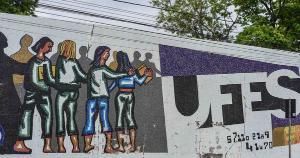 Presidente Jair Bolsonaro demonstrou interesse em transformar o que ele chamou de 'puxadinhos' da Ufes em novas instituições de ensino superior