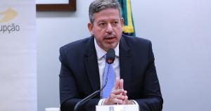Neste sábado (27), presidente da Câmara dos Deputados participou de evento virtual promovido pelo Grupo Prerrogativas, que reúne profissionais da área do Direito