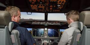 Boeing's Plans for 737 MAX Simulator Face Unusual Challenge
