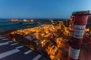 Paralisada desde 2015, empresa, que já chegou a representar cerca de 5% do PIB capixaba, concluiu ações de manutenção e preparação para retorno das atividades
