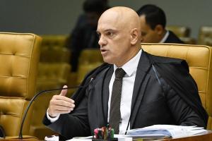 O documento foi encaminhado pelo deputado federal Fausto Pinato (PP-SP). Há na lista portais investigados no inquérito dos atos antidemocráticos, que também é conduzido pelo ministro