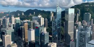All About the Money: Why Hong Kong Matters So Much to China