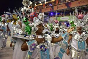 A informação é do presidente da Liga das Escolas de Samba do Grupo Especial (Liesge), Edson Neto. Situação das agremiações capixabas deve ser decidida em uma reunião com a Prefeitura de Vitória, com previsão de acontecer até o final deste mês