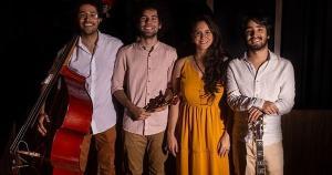 Cantora conta com ajuda do Trio Retrato Brasileiro para revisitar músicas não tão populares do ícone do samba