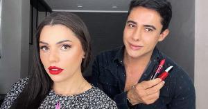 O maquiador Ricardo Silveira ensina dicas práticas para você arrasar na maquiagem