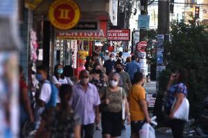 Receita nominal de vendas do varejo ampliado no Espírito Santo cresceu 7,1% em julho relação ao mês anterior, segundo o IBGE